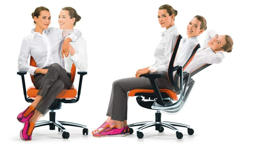 Sedie ergonomiche sedus arredi sedie ergonomiche - Ergonomia sedia ...